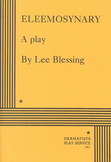 Elleemosynary By Blessing, Lee